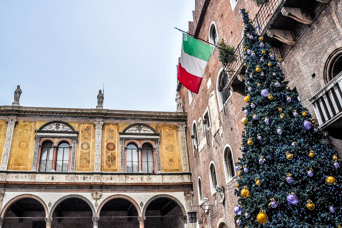 Christmas Guide For Northern Italy Markets Events And