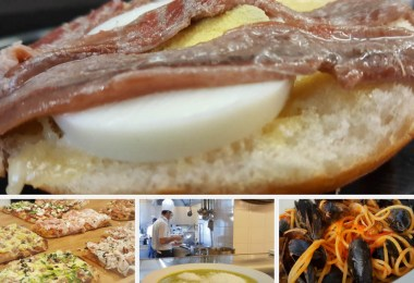 Italian Food - 13 Ways to Eat Well in Italy Without Breaking the Bank - www.rossiwrites.com