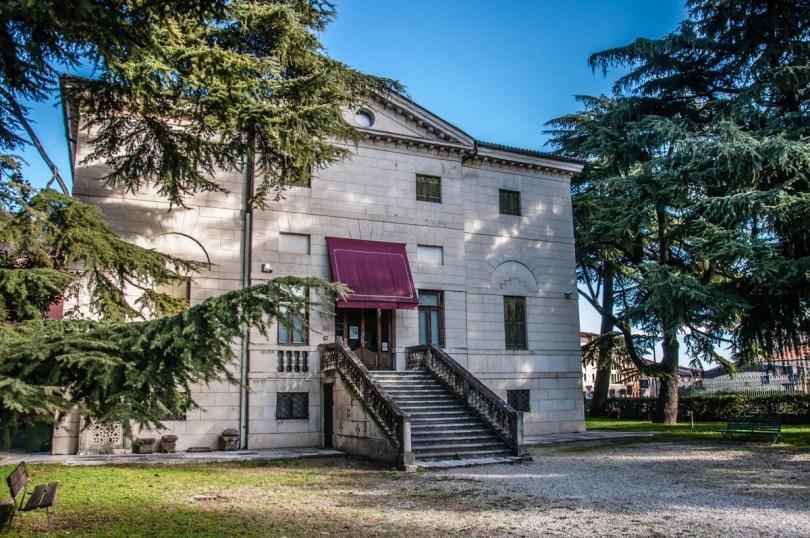 Archaeological and Natural History Museum Zannato - Montecchio Maggiore, Veneto, Italy - www.rossiwrites.com