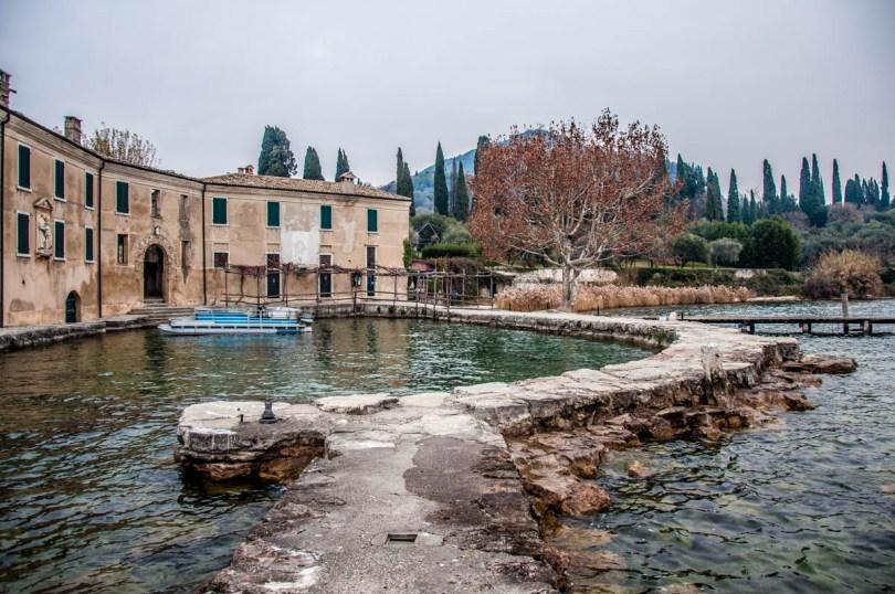 Punta di San Vigilio - Lake Garda, Italy - www.rossiwrites.com