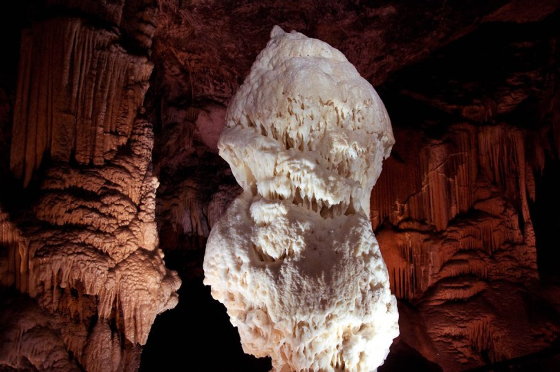 Postojna Cave - Slovenia - www.rossiwrites.com