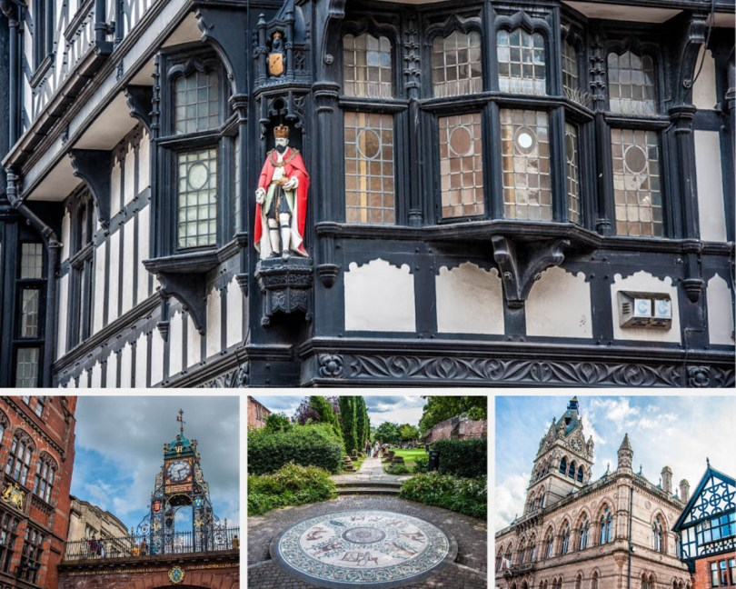 8 Best Things to Do in Chester, England or What to See in Chester in One Perfect Day - rossiwrites.com