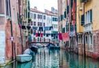 Laundry day - Venice, Veneto, Italy - rossiwrites.com