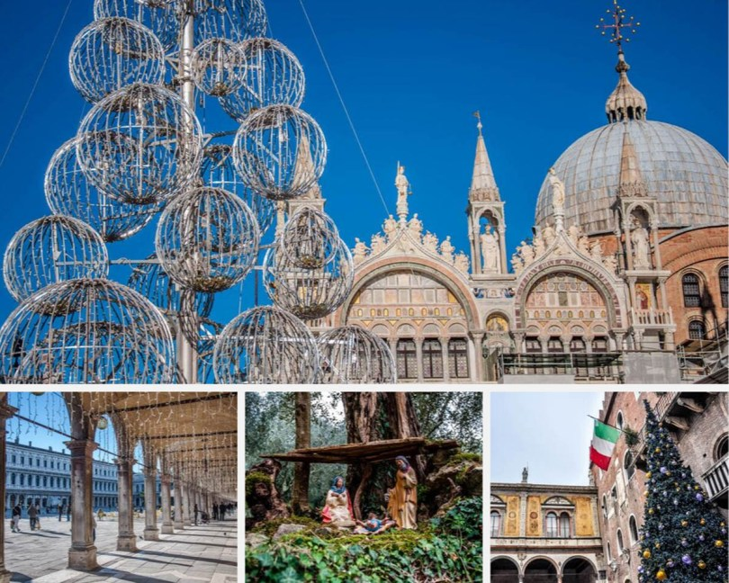 Christmas In Italy 2019.Christmas Guide For Northern Italy Markets Events And