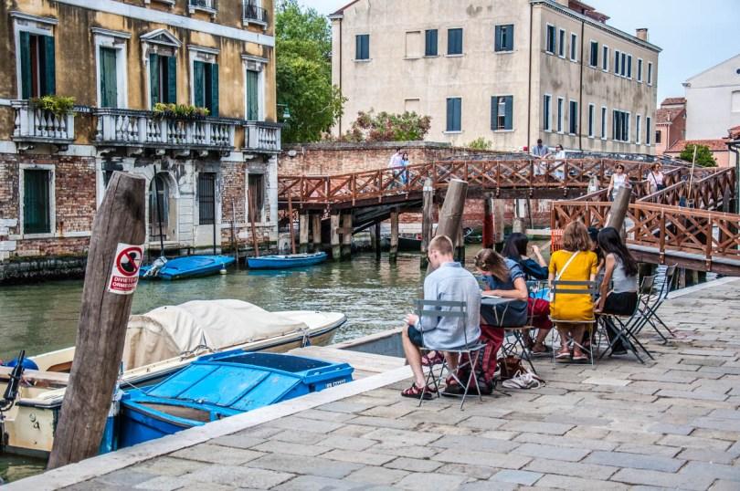 Torrefazione Cannaregio - Venice, Italy - rossiwrites.com
