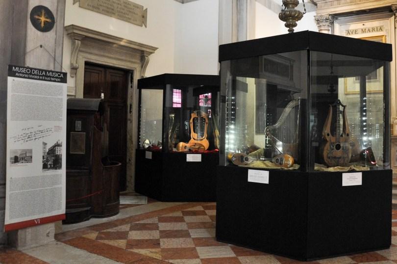 Museum of Music - Venice, Italy - rossiwrites.com