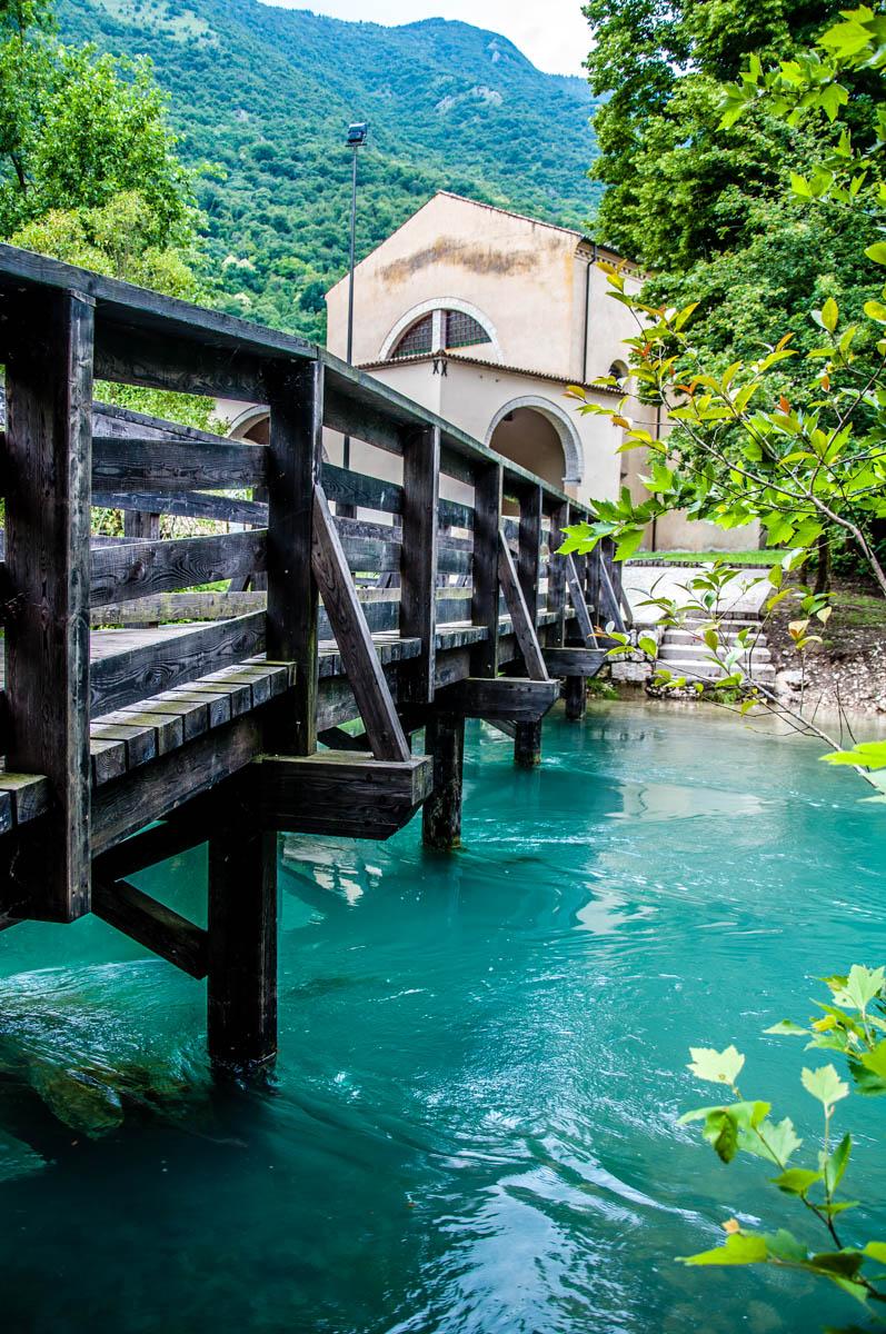 Palu di Livenza - Polcenigo, Friuli Venezia Giulia, Italy - rossiwrites.com