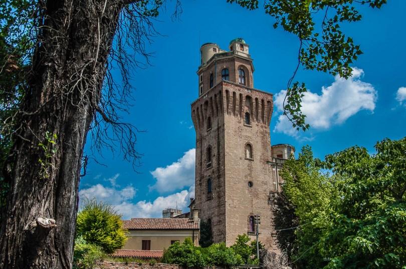 La Torlonga - Padua, Veneto, Italy - rossiwrites.com