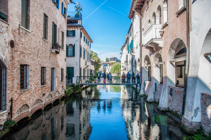 Treviso - Veneto, Italy - rossiwrites.com