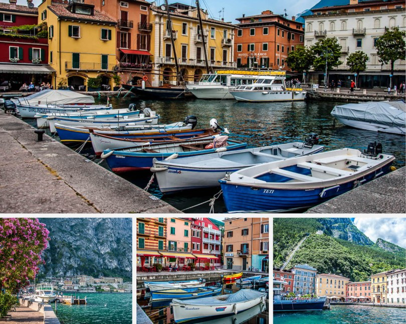 3 Easy Ways to Travel from Milan to Lake Garda in Italy - rossiwrites.com