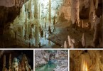 Frasassi Caves, Italy - How to Visit and What to See - rossiwrites.com