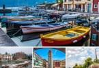 Venice to Lake Garda, Italy - 3 Easy Ways to Travel - rossiwrites.com