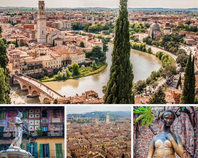 Venice to Verona - A Day Trip in Italy to Fall in Love With (With Travel Tips and Sights to See) - rossiwrites.com