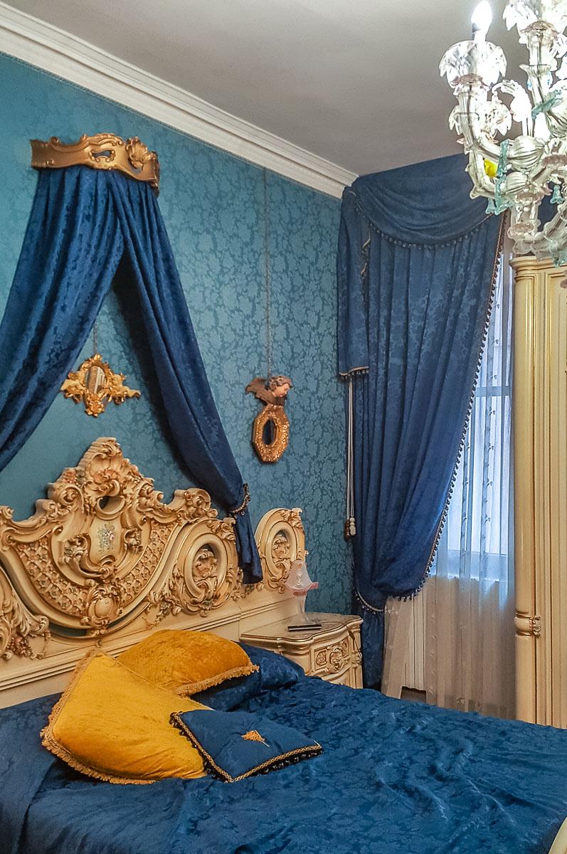 Scalon del Doge - Venice, Italy - rossiwrites.com
