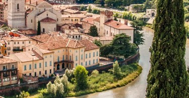 Venice to Verona - A Great Day Trip in Italy - rossiwrites.com