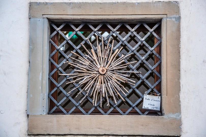 Winter sun - Venzone, Italy - rossiwrites.com