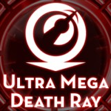 Ultra Mega Death Ray Site Square