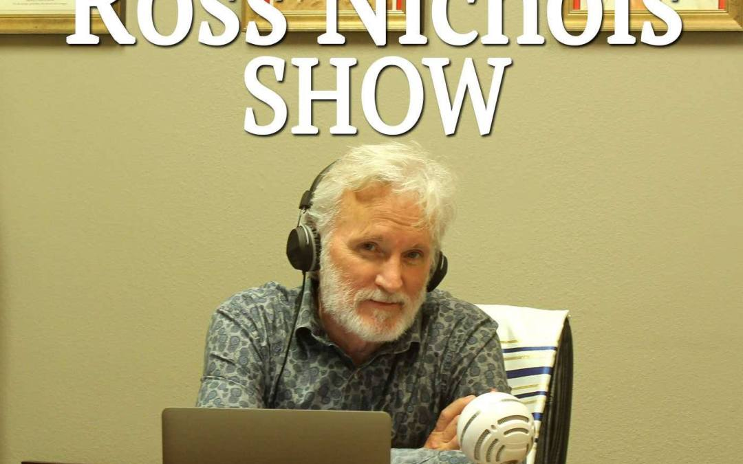 Ross Nichols Show – Episode 1