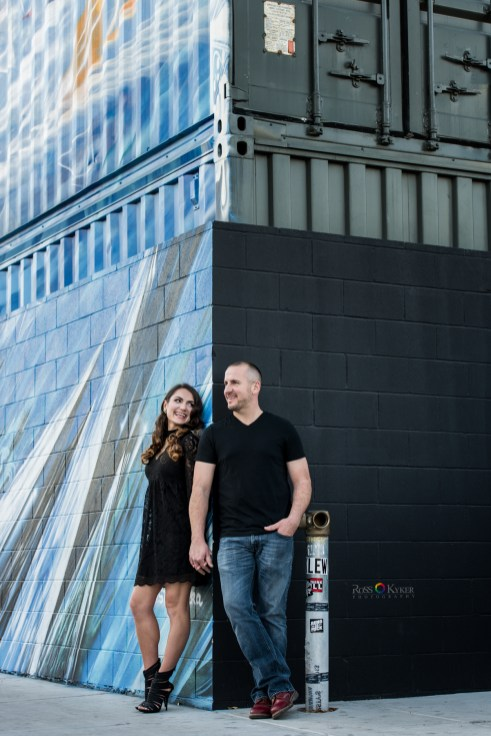 Fremont engagement photos