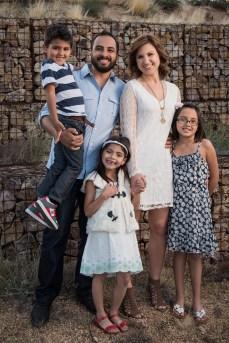Phoenix Arizona family photos