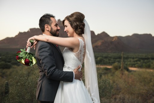 Best Phoenix Arizona Wedding Photographer