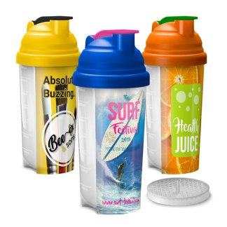 Infusers and shakers