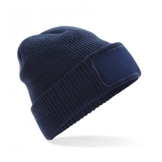 Beechfield Thinsulate™ Patch Beanie