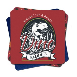 Beer Mats – Litho