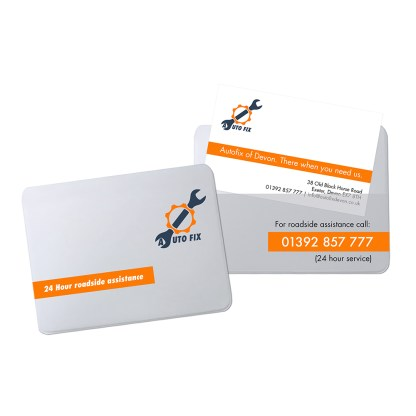 Contract Card Holders