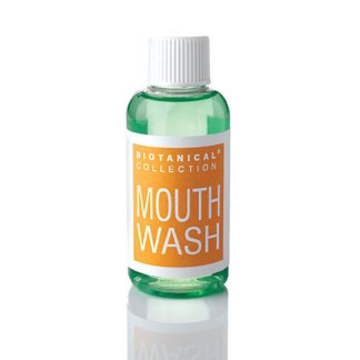 Peppermint Mouth Wash, 50ml