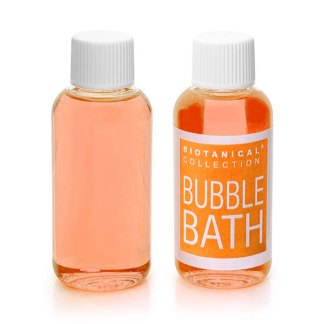 Mango & Peach Bubble Bath, 50ml