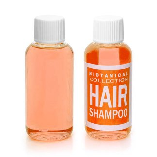 Mango & Peach Shampoo, 50ml