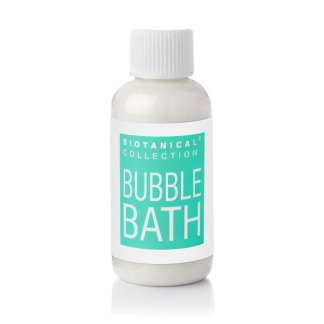 Sea Spa White Bubble Bath, 50ml