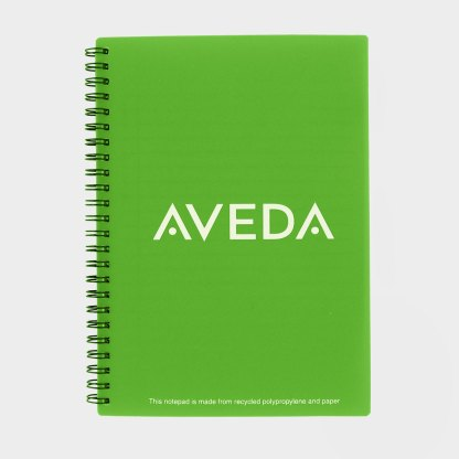 Green & Good A5 Recycled Wiro Notebooks