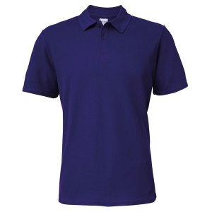 SoftStyle® Double Piqué Polo Shirt