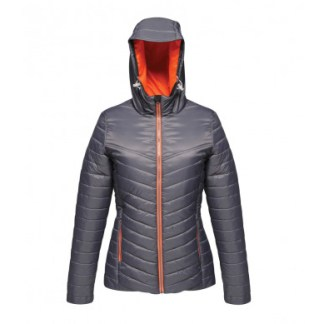 Ladies Acadia II Down-Touch Padded Jacket