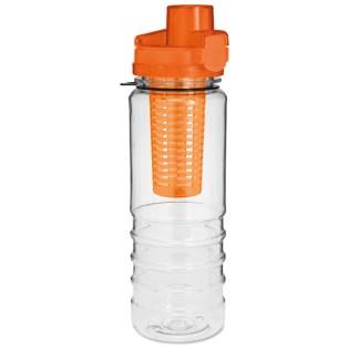 700ml Tritan bottle with infuser