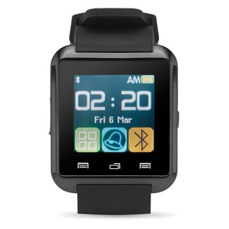 Bluetooth multifunctional smartwatch