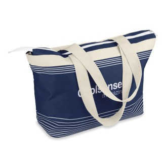 Beach shopping bag combi