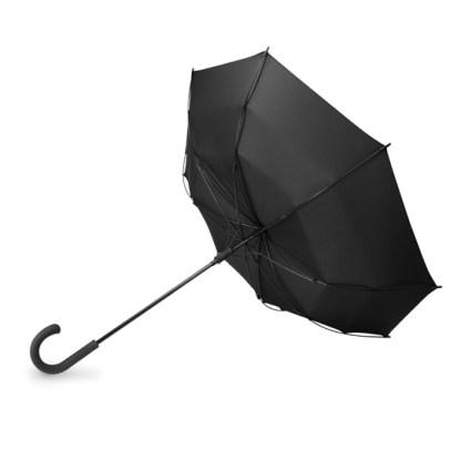 Luxe auto storm umbrella