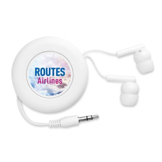 Wired earbuds
