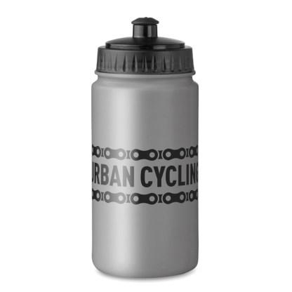 500ml sport drinking bottle