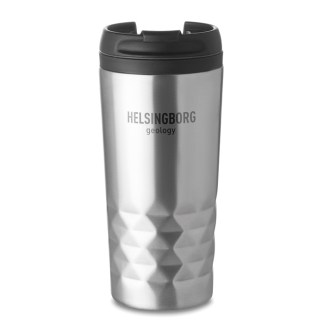 Double wall travel mug 280ml
