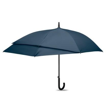 Backpack umbrella