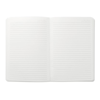 2100y soft cover notebook