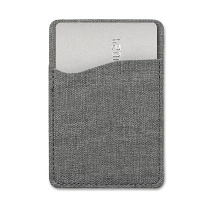 2 tone card holder