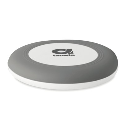 Wireless charger with B-C cable