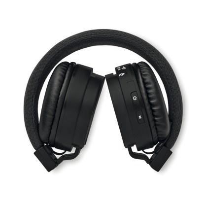 Foldable Bluetooth Headphone