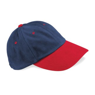 Heavy Brushed Low Profile Cap