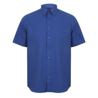 Short Sleeve Wicking Shirt
